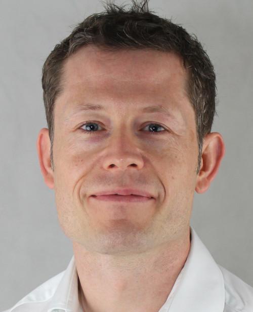 Dr Tommas Ellender